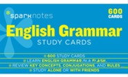 English Grammar SparkNotes Study Cards  -     By: SparkNotes
