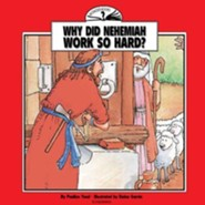 Why Did Nehemiah Work