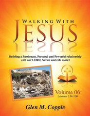 Walking with Jesus - Volume 06