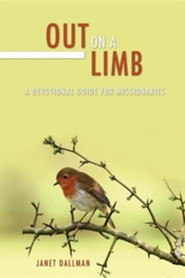 Out on a Limb  -     By: Janet Dallman