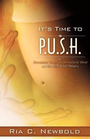 It's Time to P.U.S.H.