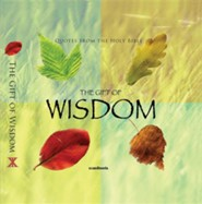 The Gift of Wisdom (CEV Bible Verses)