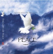 The Gift of Peace (CEV Bible Verses)  -     By: Ben Alex