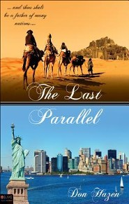 The Last Parallel  -     By: Don Hazen