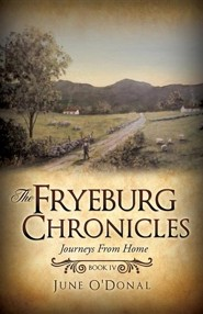 The Fryeburg Chronicles Book IV