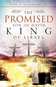 The Promised Son of David, King of Israel  -     By: Don V. Goodson Jr.
