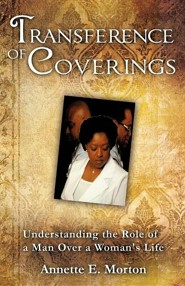 Transference of Coverings  -     By: Annette E. Morton