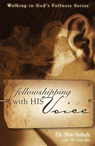 Fellowshipping with His Voice