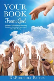 Your Book from: God  -     By: Daporscha Rufus