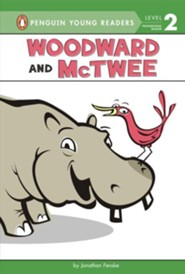 Woodward and McTwee  -     By: Jonathan Fenske     Illustrated By: Jonathan Fenske