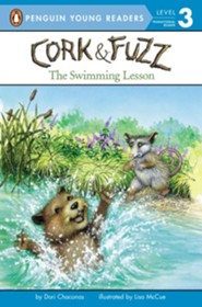 The Swimming Lesson  -     By: Dori Chaconas     Illustrated By: Lisa McCue