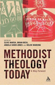 Unmasking Methodist Theology