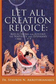 Let All Creation Rejoice