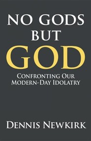No Gods But God: Confronting Our Modern-Day Idolatry  -     By: Dennis Newkirk