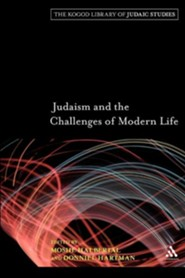 Judaism and the Challenges of Modern Life  -     Edited By: Moshe Halbertal, Donniel Hartman     By: Moshe Halbertal(ED.) & Donniel Hartman(ED.)