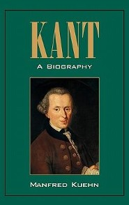 Kant: A Biography  -     By: Manfred Kuehn
