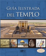 Guía Ilustrada del Templo  (Guide to the Temple)  -