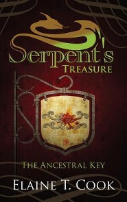 Serpent's Treasure  -     By: Elaine T. Cook