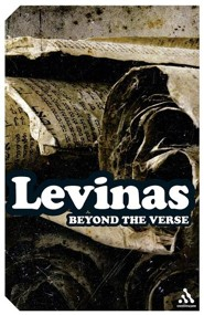Beyond the Verse: Talmudic Readings and Lectures  -     By: Emmanuel Levinas, Gary D. Mole