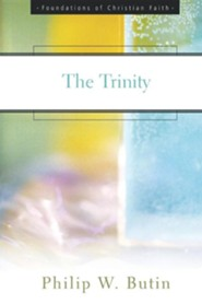 The Trinity: Why This Three-Person God?