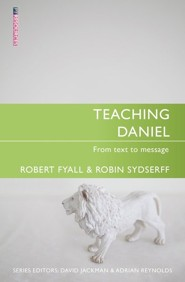 Teaching Daniel: From Text to Message
