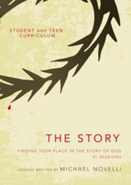 Story Student and Teen Curriculum