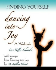 Finding Yourself Dancing Into Joy