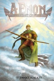 Aenon: The Heart of Hope  -     By: Stewart Mackey