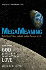 Megameaning: Book Three: God and the Science of Love  -     By: William J. Berndt
