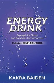 Energy Drink: Calories: Self Control