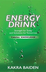 Energy Drink: Calories: Knowledge
