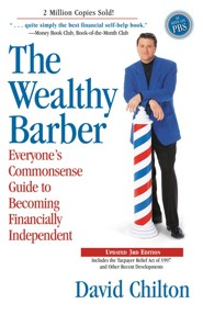 The Wealthy Barber, Updated 3rd Edition  -     By: David Chilton