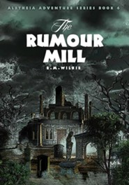The Rumour Mill #6