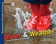 Water & Weather Student Text