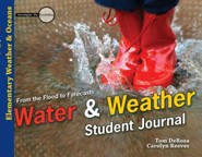 Water & Weather, Student Journal