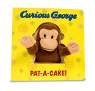 Curious George Pat-A-Cake  -     By: H.A. Rey