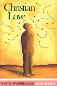 Christian Love (Puritan Paperbacks)