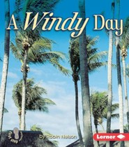 A Windy Day  -     By: Robin Nelson
