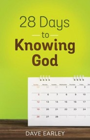 28 Days to Knowing God