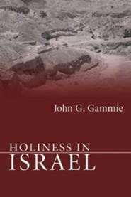 Holiness in Israel
