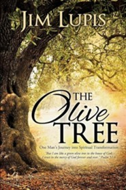 The Olive Tree  -     By: Jim Lupis