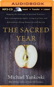 The Sacred Year, Unabridged MP3, CD