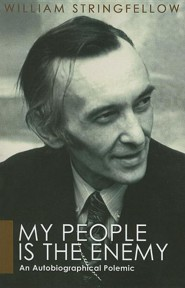 My People Is the Enemy: An Autobiographical Polemic