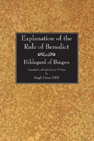 Explanation of the Rule of Benedict, Limited Edition