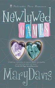 Newlywed Games  -     By: Mary Davis