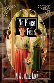 No Place for Fear  -     By: Al Lacy, Leonid Slepak