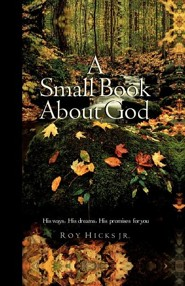 A Small Book about God: His Ways, His Dreams, His Promises for You  -     By: Roy Hicks Jr.