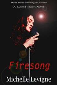 Firesong  -     By: Michelle Levigne