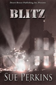 Blitz  -     By: Sue Perkins