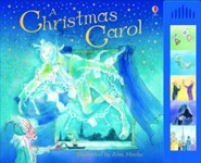 A Christmas Carol with Music  -     By: Alan Marks, Lesley Sims